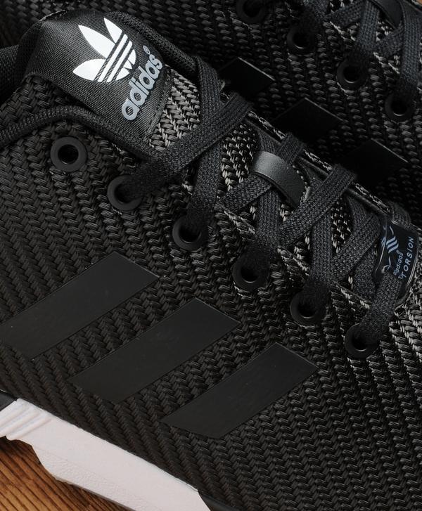 031ee017d adidas Originals ZX Flux  Ballistic Woven