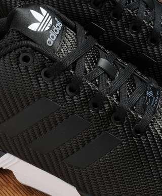 meet 94e76 36562 adidas Originals ZX Flux 'Ballistic Woven' | scotts Menswear