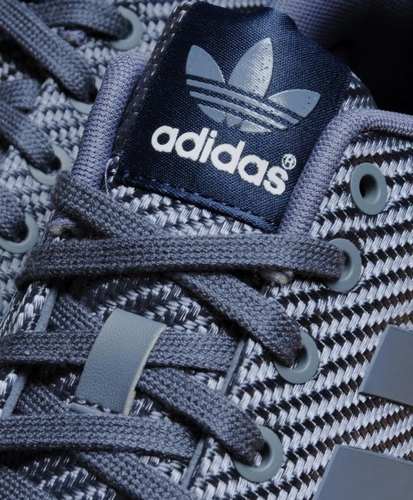 9037c7491 adidas Originals ZX Flux  Ballistic Woven