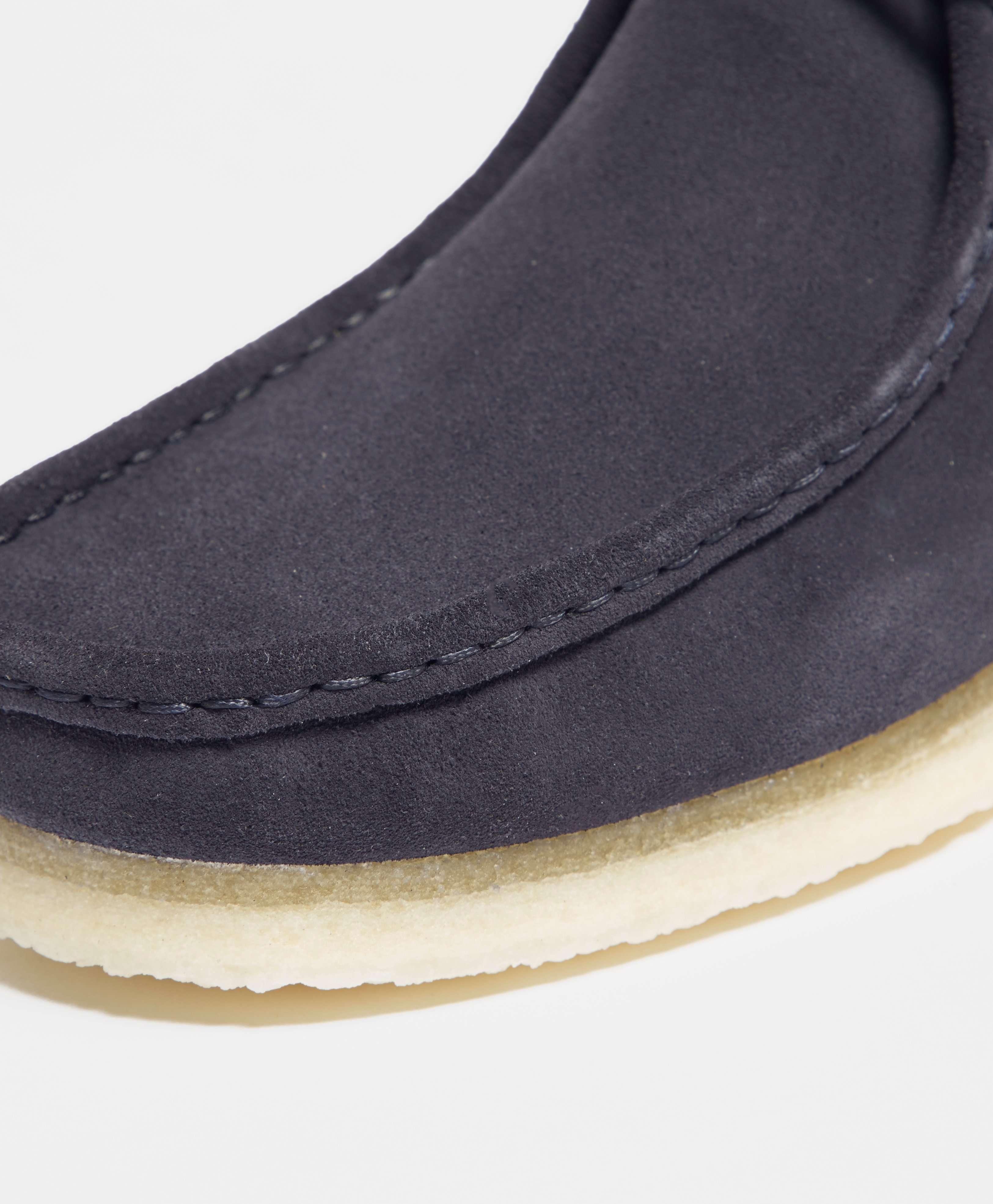 Clarks Originals Wallabee Suede Boot - Online Exclusive