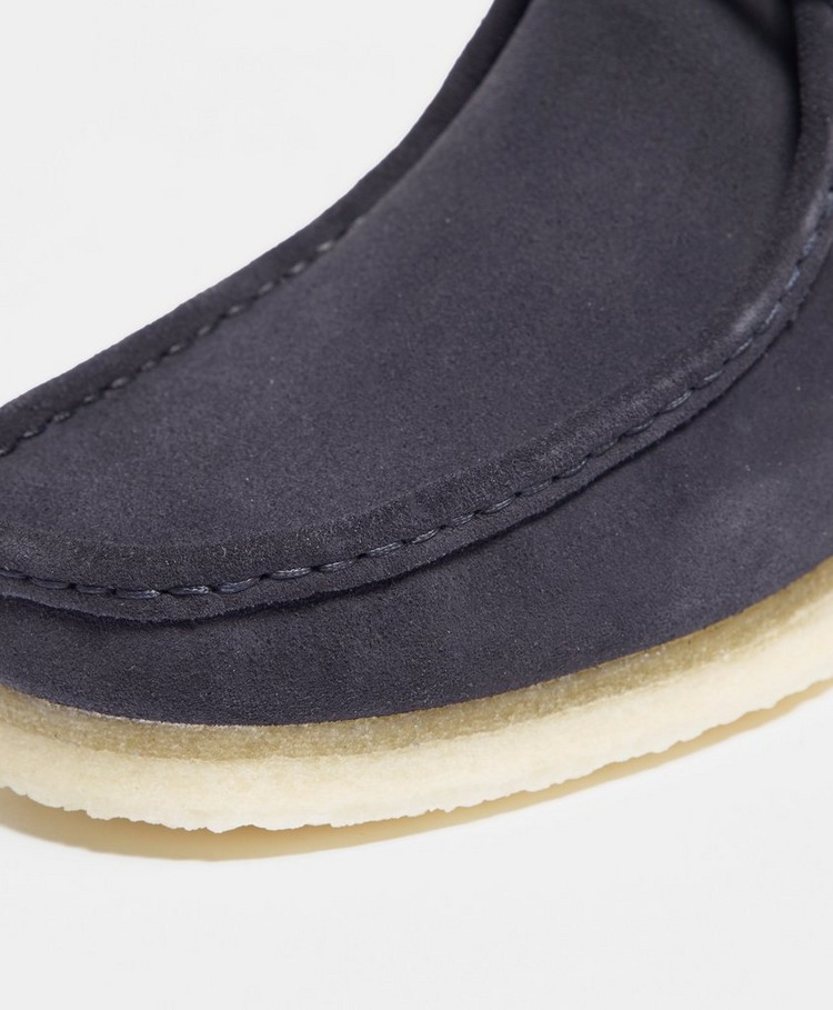 Clarks Originals Wallabee Suede Boot