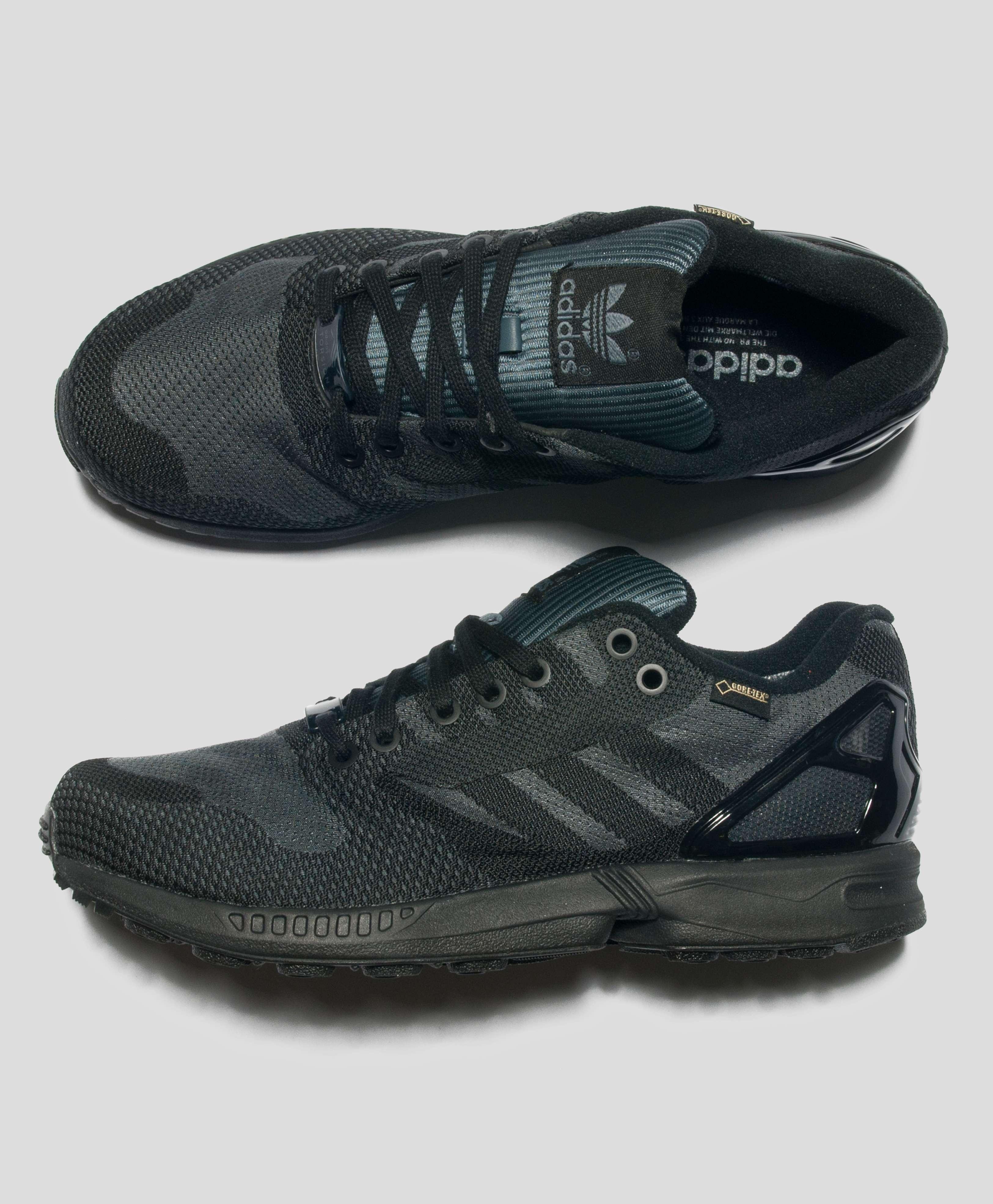 on sale ea6b2 20bb2 adidas Originals ZX Flux Weave OG | scotts Menswear