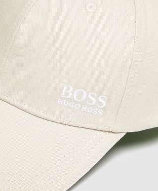 BOSS Small Logo Cap