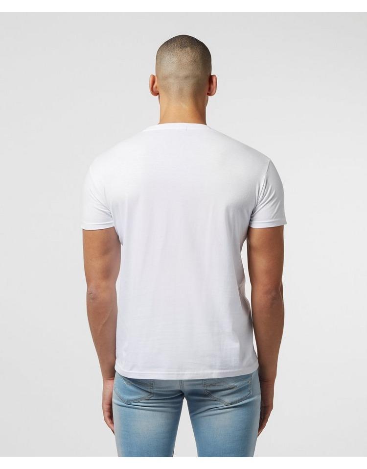 80s Casuals Sheffield Wednesday Short Sleeve T-Shirt