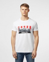 80s Casuals Stoke City Short Sleeve T-Shirt