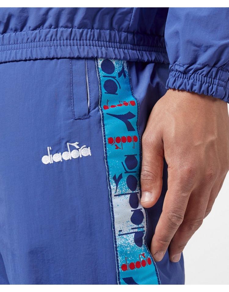 Diadora MVB Shell Cuffed Track Pants - Online Exclusive