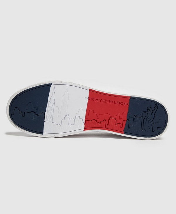 Tommy Hilfiger Corporate Leather