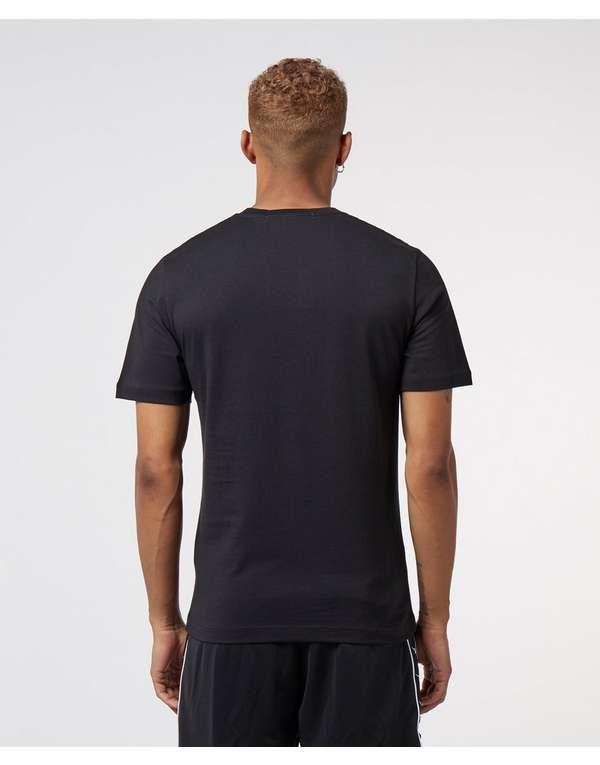 Calvin Klein Small Logo Short Sleeve T-Shirt