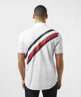Tommy Hilfiger Icon Sash Short Sleeve Polo Shirt
