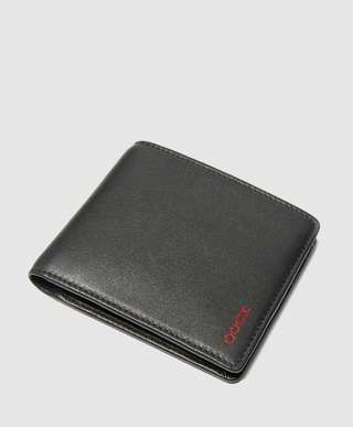 HUGO Subway Wallet