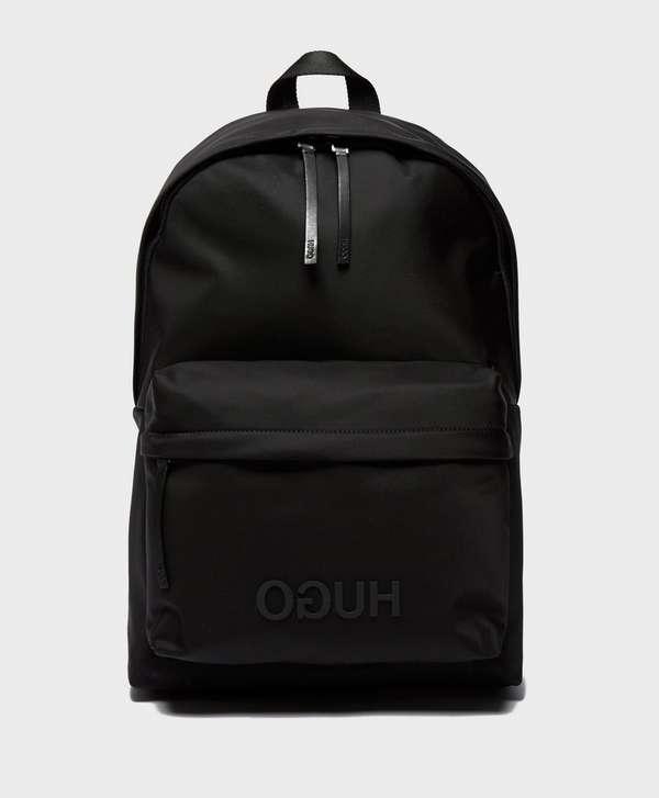 HUGO Record Backpack