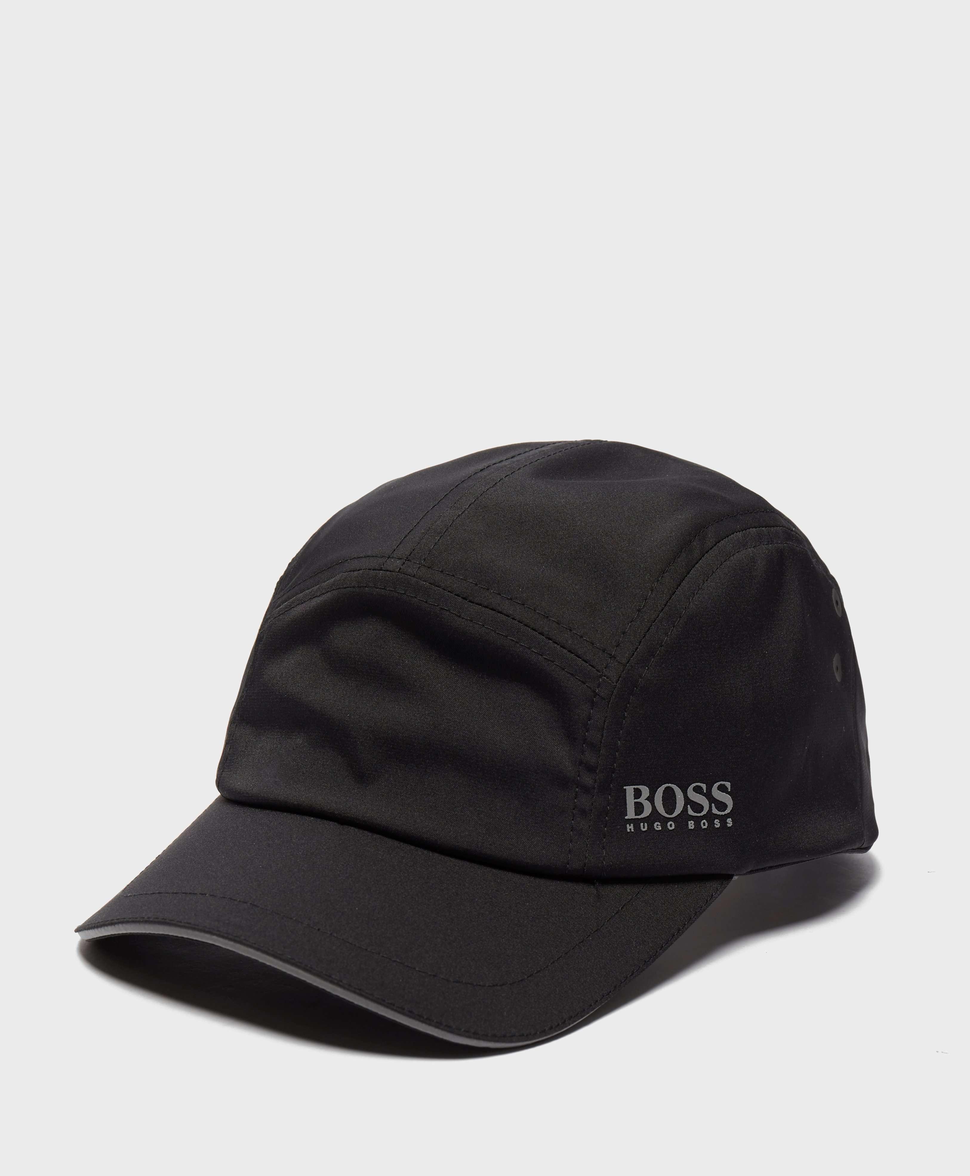 ddebede2d BOSS 5 Panel Cap | scotts Menswear
