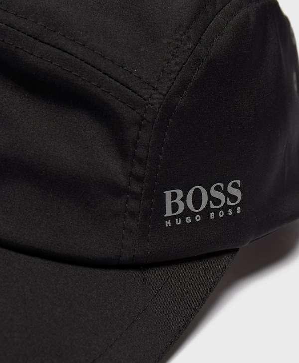 BOSS 5 Panel Cap