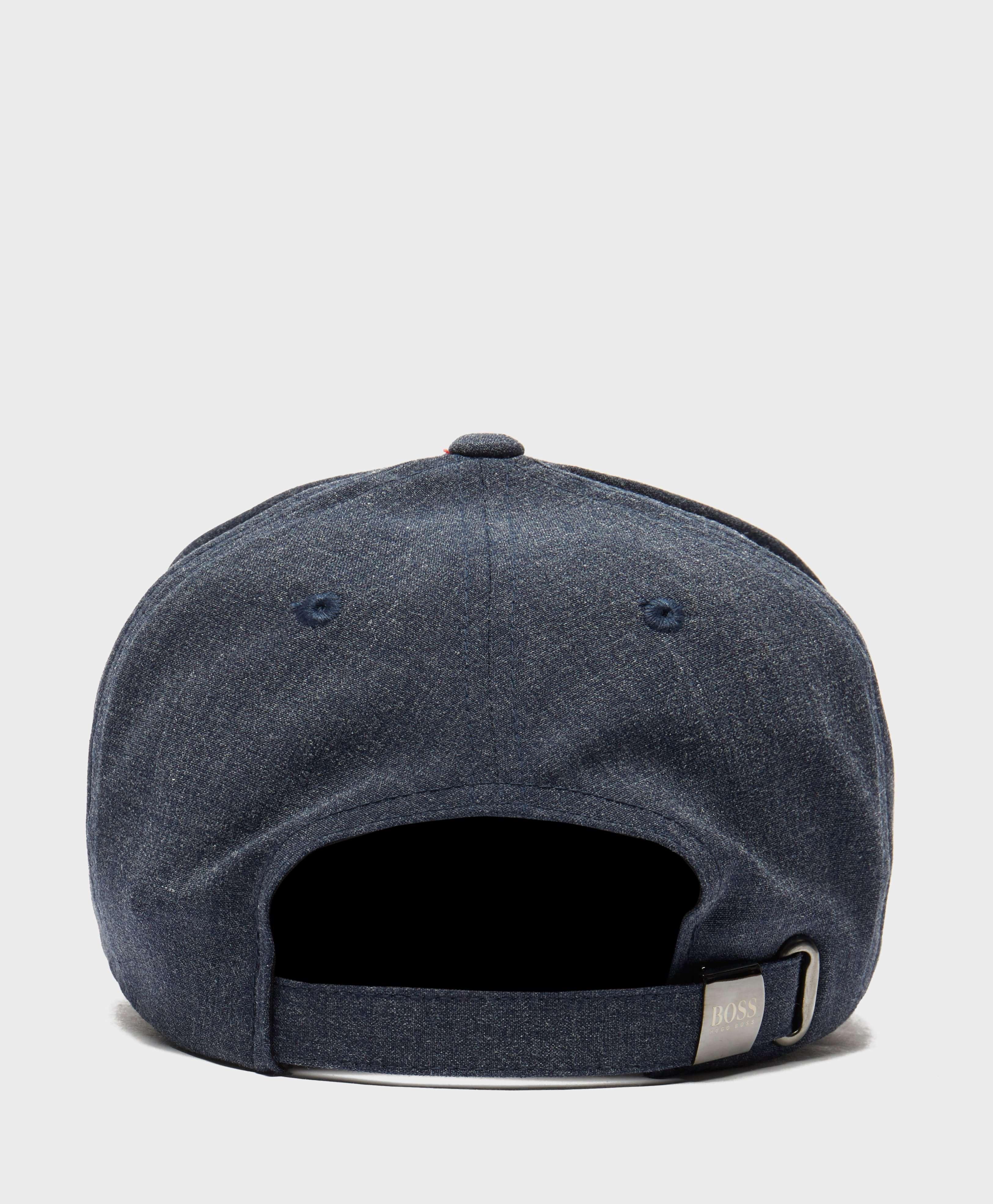 BOSS Contrast Cap