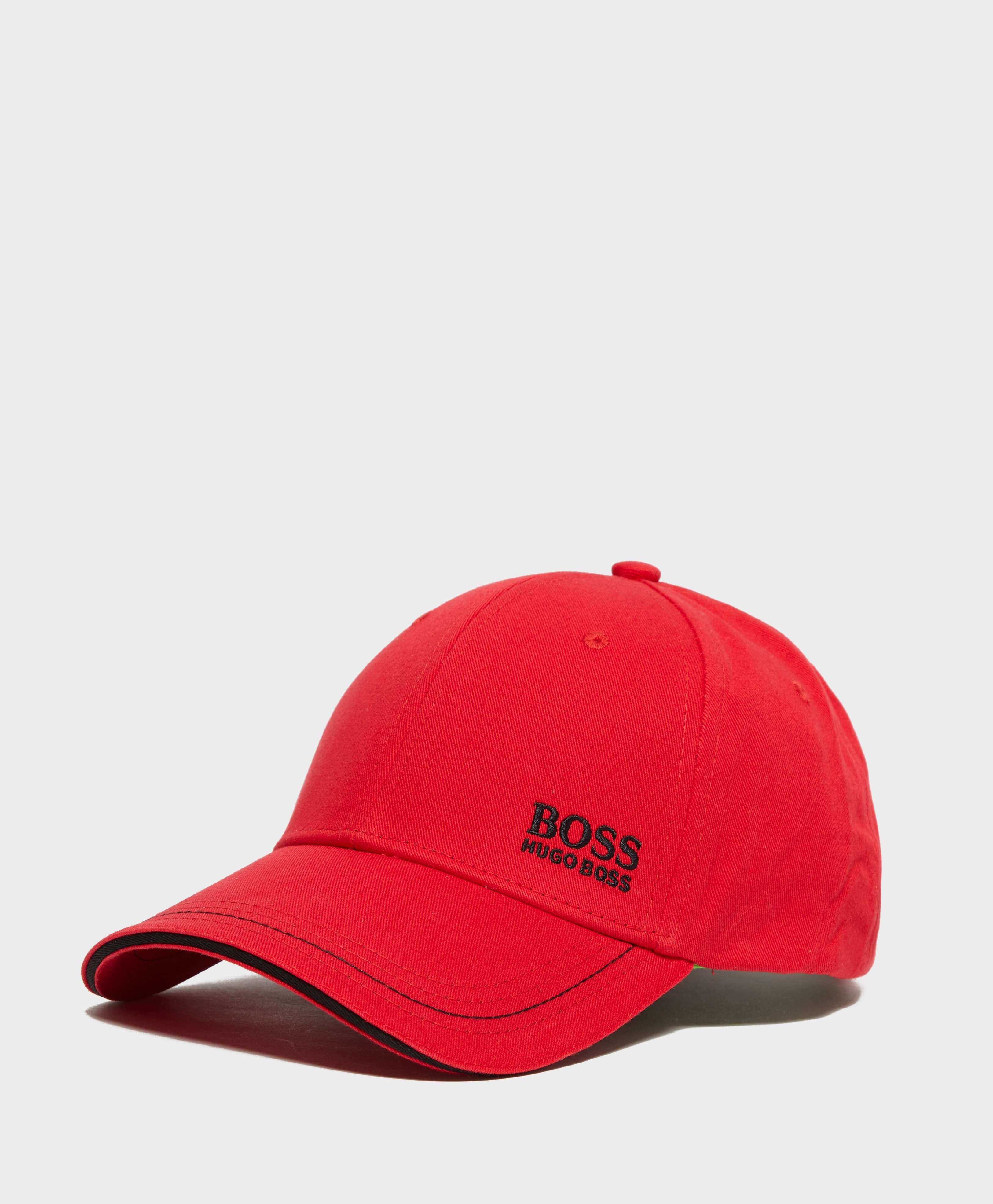 BOSS Mini Logo Cap