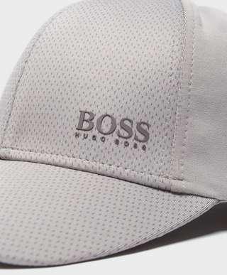 BOSS Globe Cap