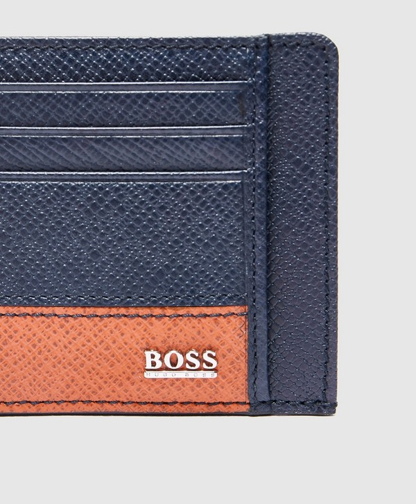 BOSS Strip Card Holder