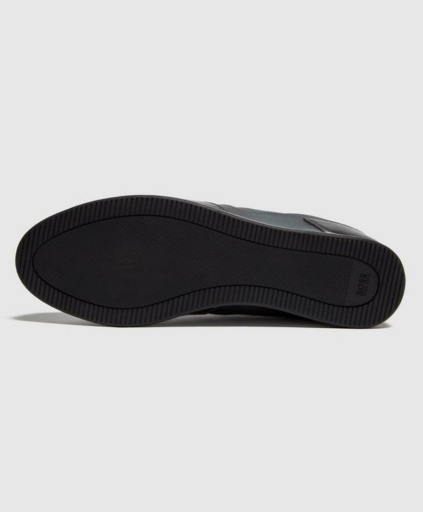 BOSS Glaze Leather