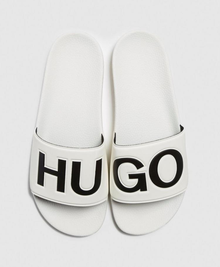 HUGO Time Out Slides