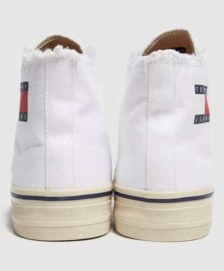 Tommy Jeans Logo High Top