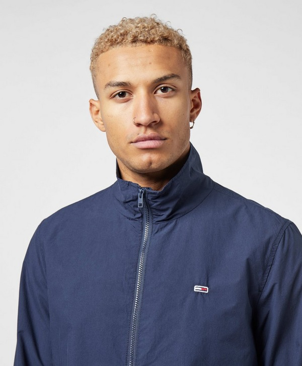 Tommy Jeans Woven Full Zip Track Top