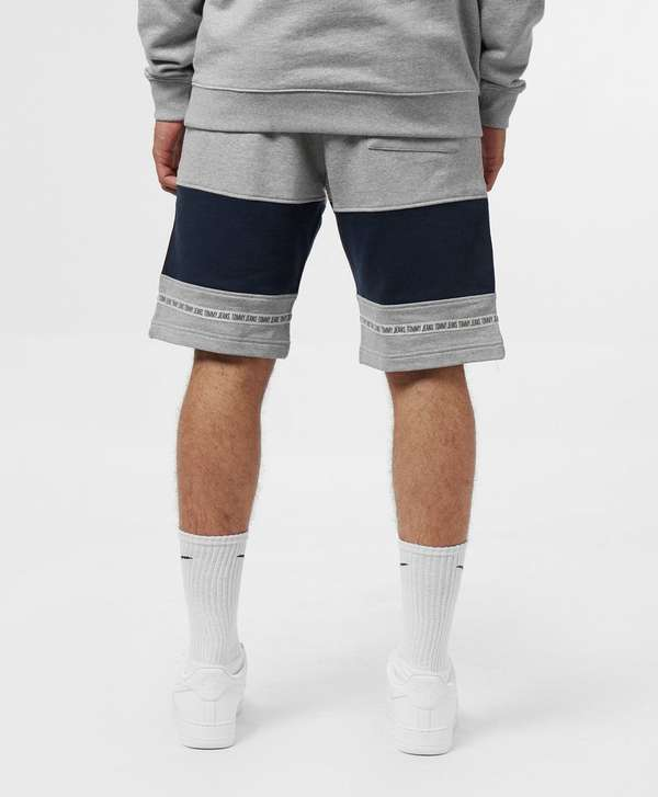Tommy Jeans Tape Fleece Shorts