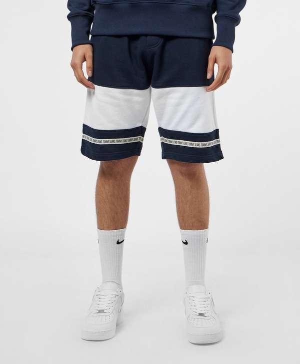 Tommy Jeans Tape Fleece Shorts