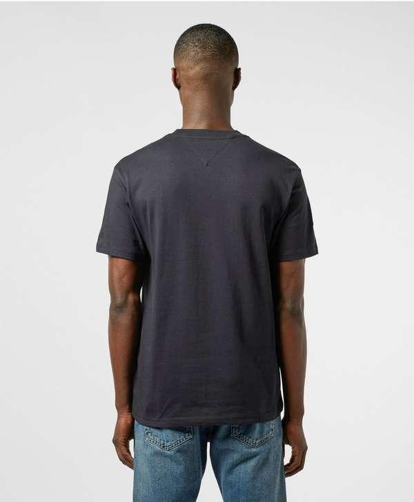 Tommy Jeans Class Logo Short Sleeve T-Shirt