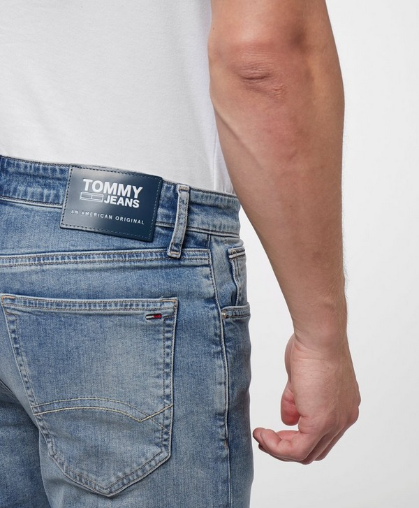 Tommy Jeans Skinny Simon Jeans