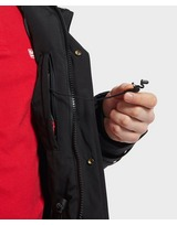 Helvetica Expedition Padded Parka Jacket