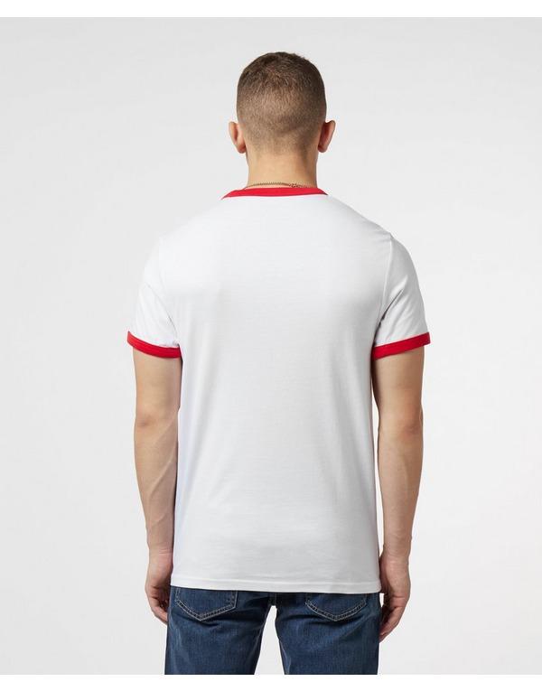 Levis Ringer T-Shirt