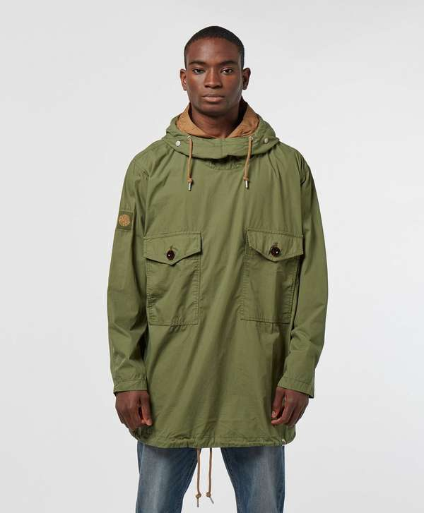 Pretty Green Blakeley Overhead Jacket