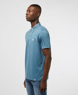 Pretty Green Barley Carver Short Sleeve Polo Shirt