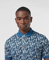 Pretty Green Barley Short Sleeve Polo Shirt