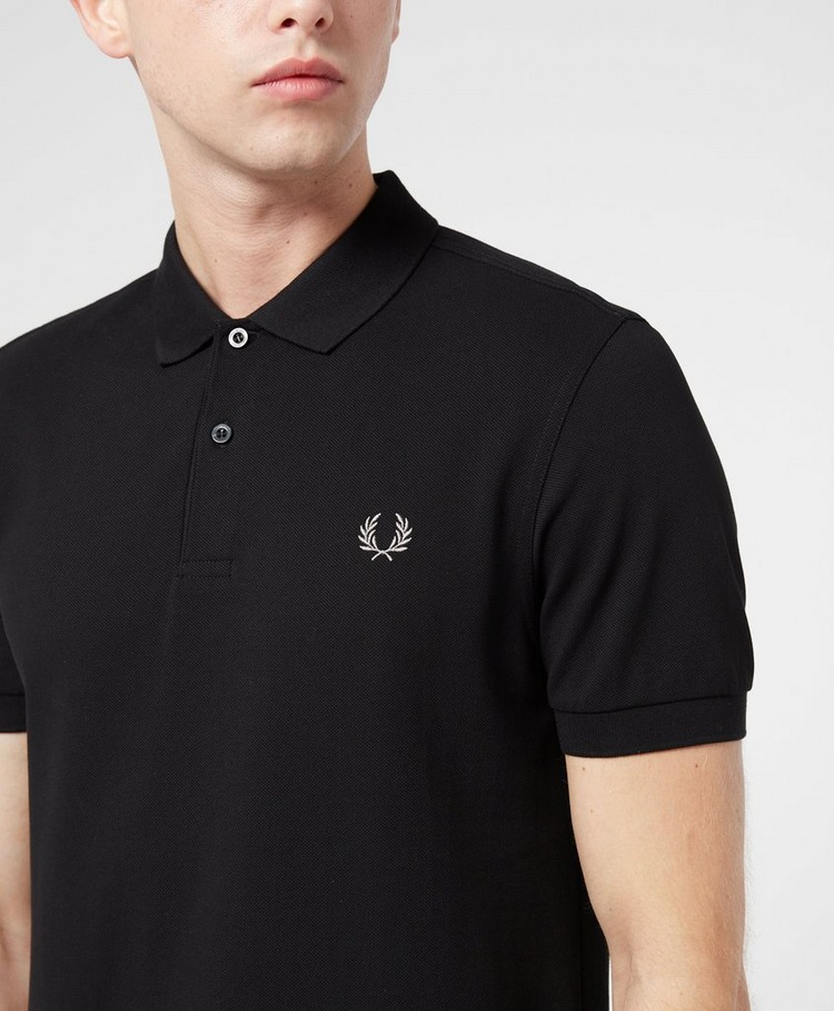 Fred Perry Core Short Sleeve Polo Shirt