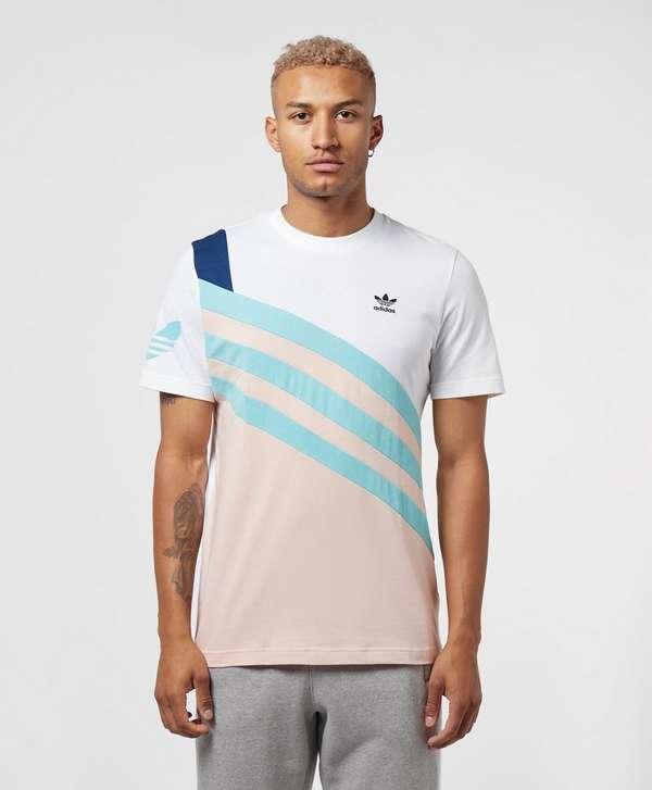 adidas Originals Sportive '90s Short Sleeve T-Shirt