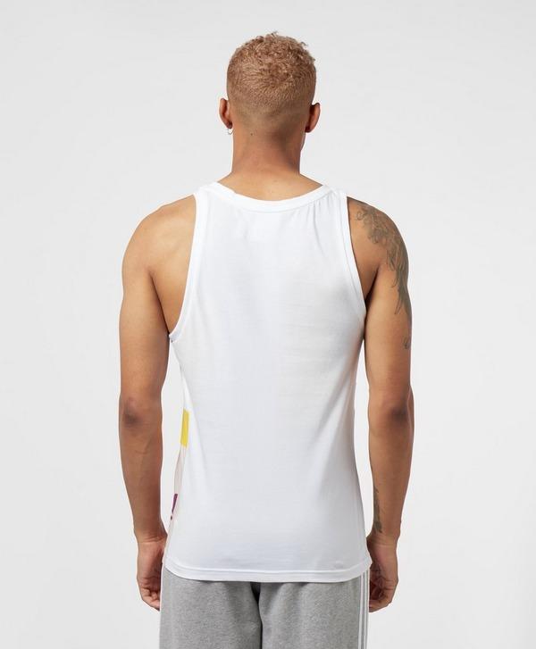 adidas Originals Sportive '90s Trefoil Vest