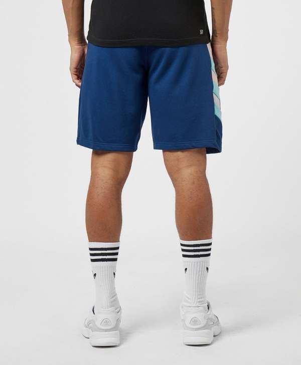 adidas Originals Sportive '90s Trefoil Fleece Shorts