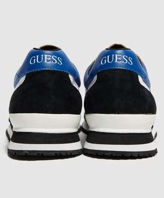 Guess Tri Logo Run