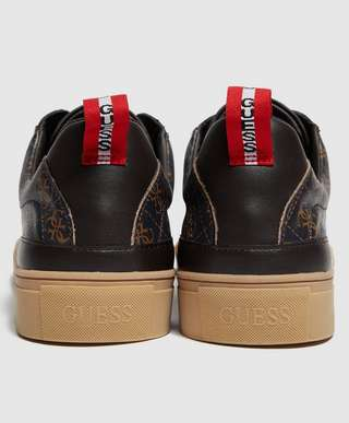 Guess Luiss Low Print