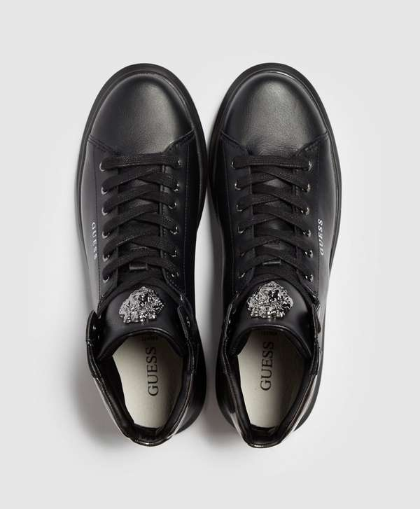 Guess Opera Trainers