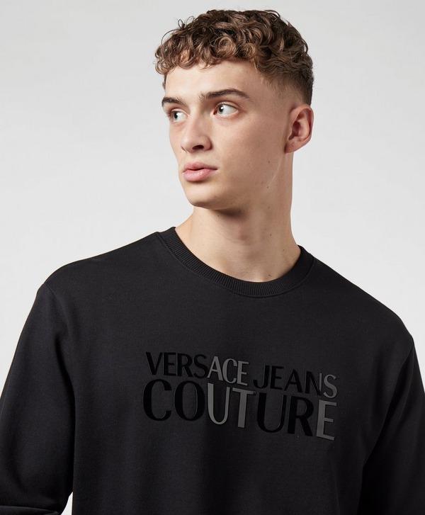 Versace Jeans Couture Gloss Logo Sweatshirt