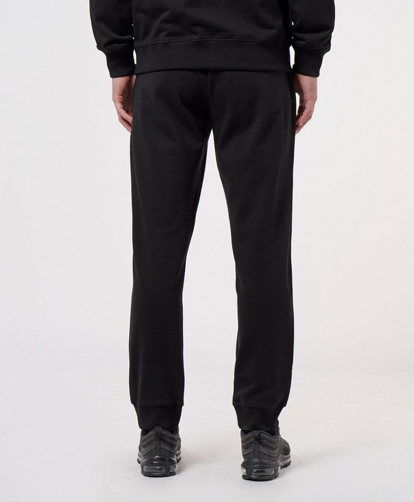 Versace Jeans Couture Gloss Logo Fleece Pants