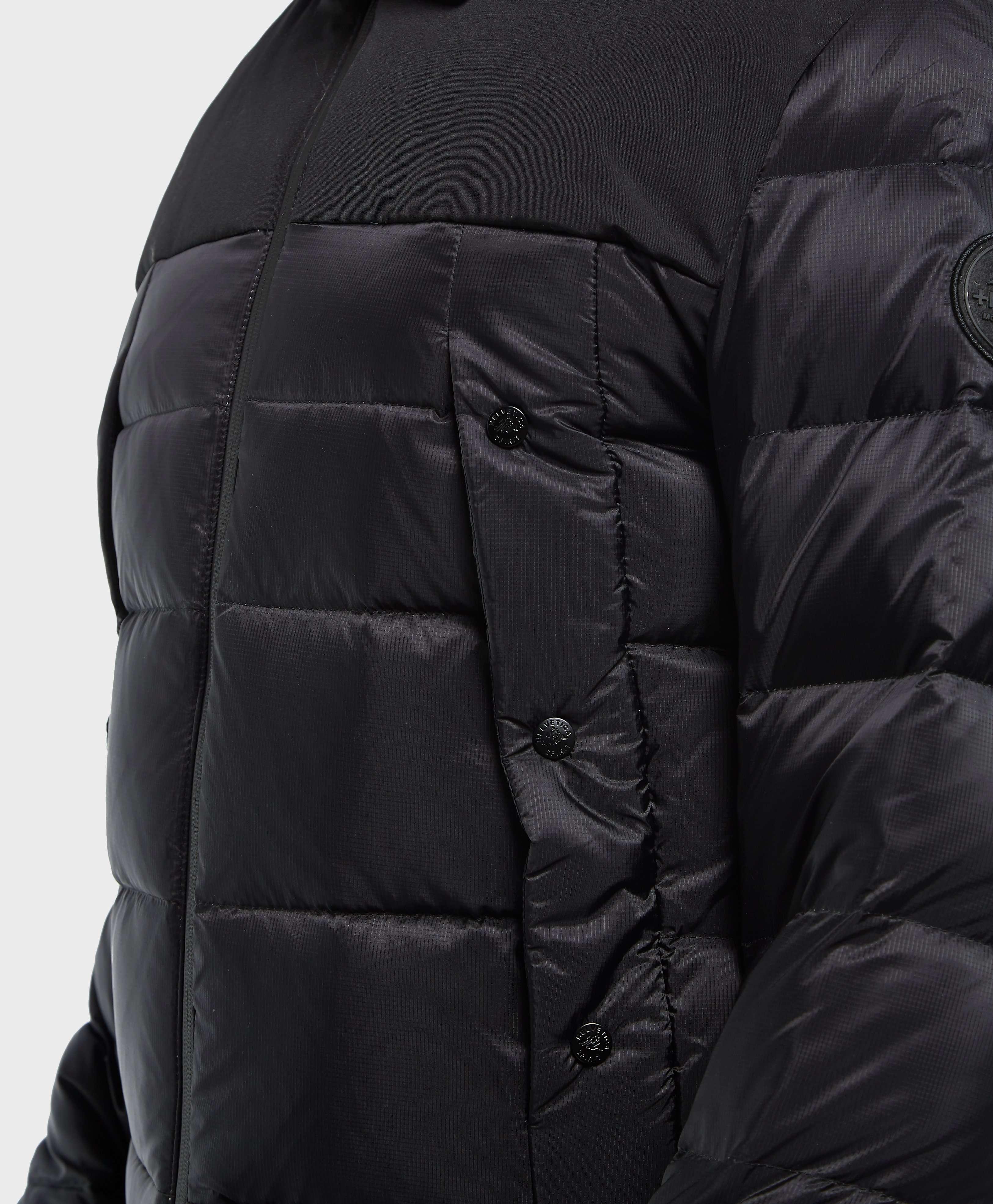 Helvetica Summit Padded Jacket