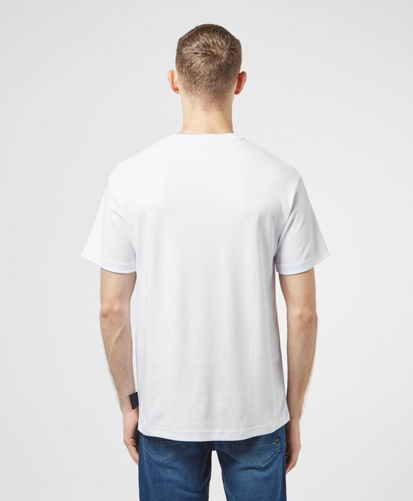 Versace Jeans Couture Box Logo Short Sleeve T-Shirt