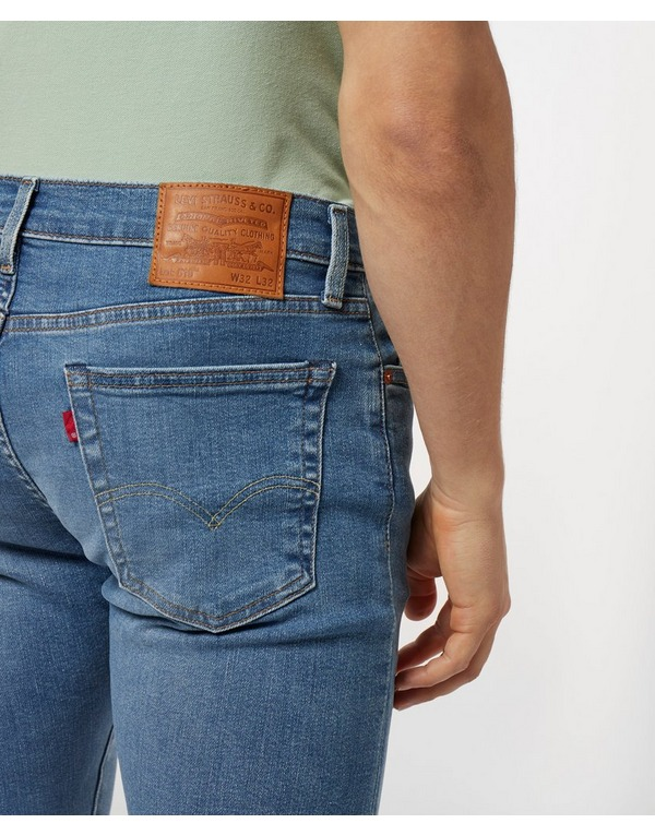 Levis 519 Extreme Skinny Jeans