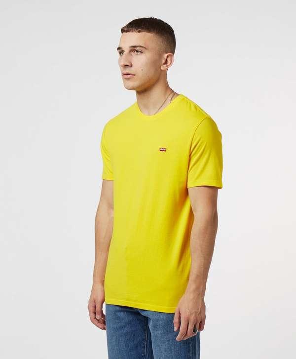 Levis Chest Housemark T-Shirt