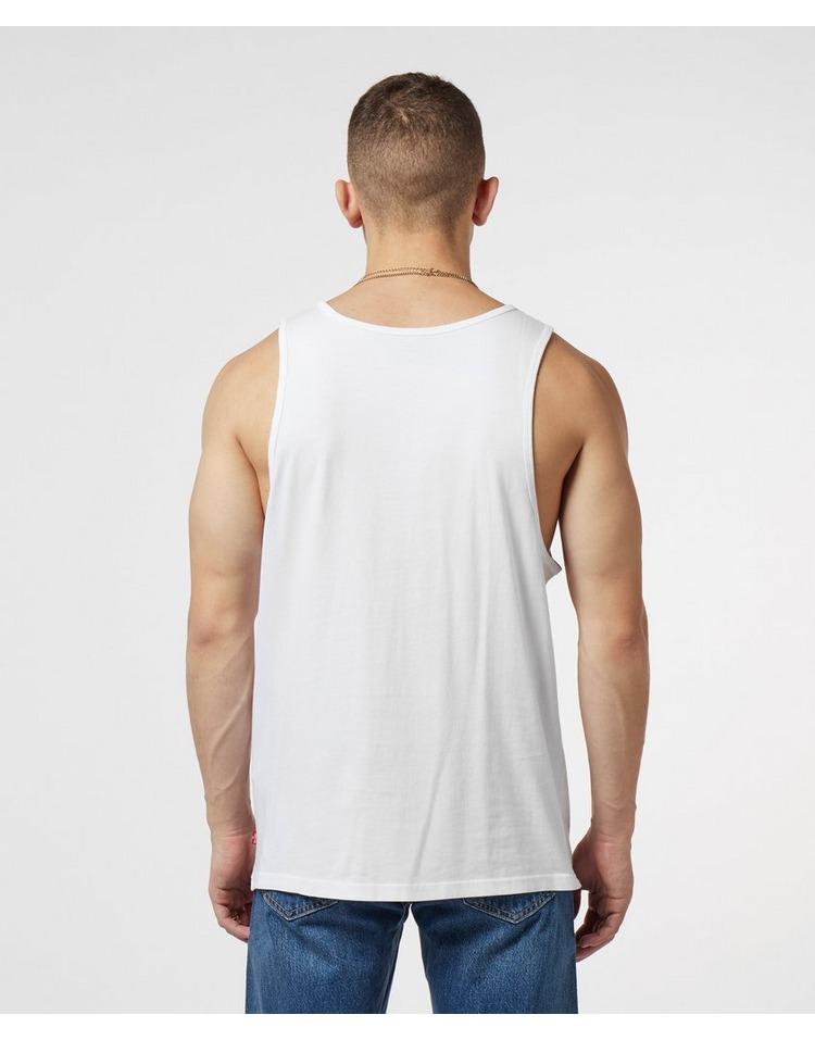 Levis Graphic Vest Tank Top