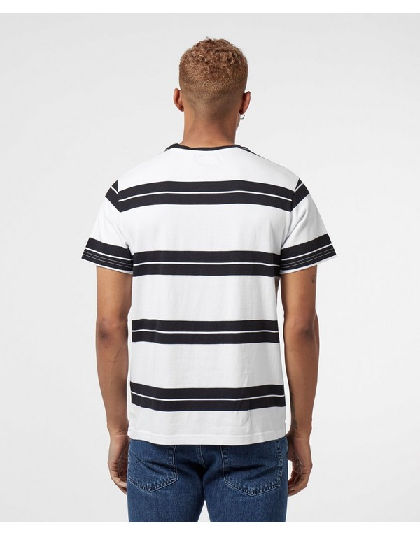 Levis Oversized Central Logo Short Sleeve T-Shirt