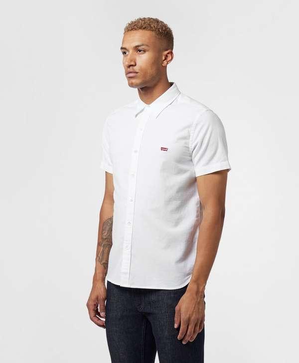 Levis Battery Short Sleeve Shirt